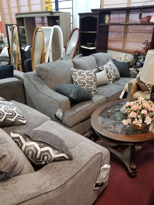 Los Art & Furniture - furniture store  | Photo 1 of 5 | Address: 13500 TX-249 C, Houston, TX 77086, USA | Phone: (281) 448-4880