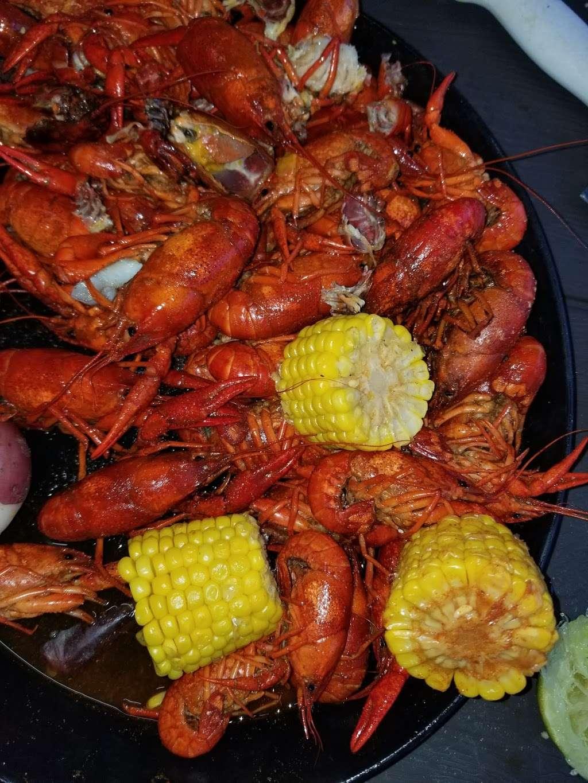 The Best In Town - restaurant  | Photo 8 of 10 | Address: 9606 Creek Vista Ln, Willis, TX 77378, USA | Phone: (936) 442-8931