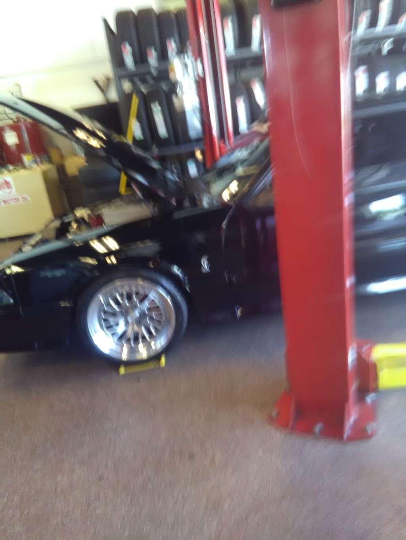 Mavis Discount Tire - car repair  | Photo 10 of 10 | Address: 15054 Idlewild Rd, Matthews, NC 28104, USA | Phone: (980) 290-5118