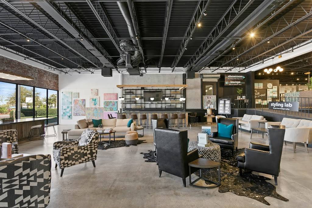 Dwell Home Market - furniture store  | Photo 6 of 10 | Address: 4912 S Lois Ave, Tampa, FL 33611, USA | Phone: (813) 602-0360