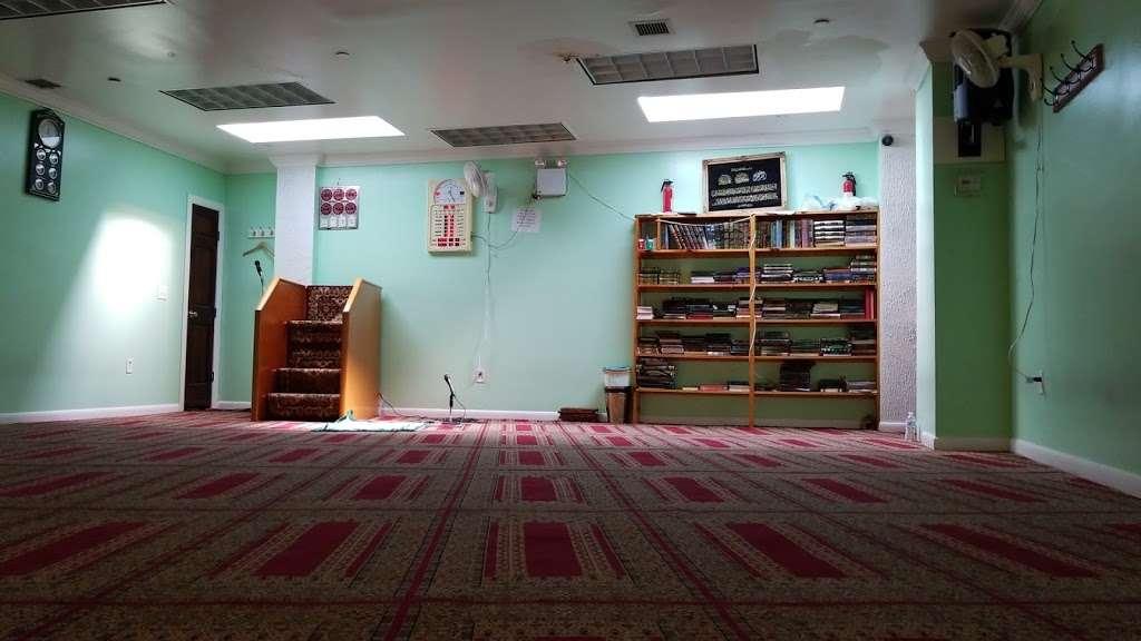 Masjid Al ihsaan - mosque  | Photo 3 of 5 | Address: 65 Utica Ave, Brooklyn, NY 11213, USA | Phone: (980) 989-3290