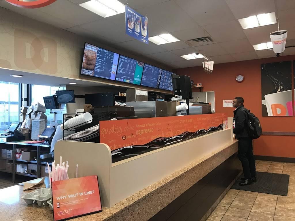 Dunkin - bakery  | Photo 4 of 9 | Address: 256 Central Ave Ste 264, Newark, NJ 07103, USA | Phone: (973) 388-7191