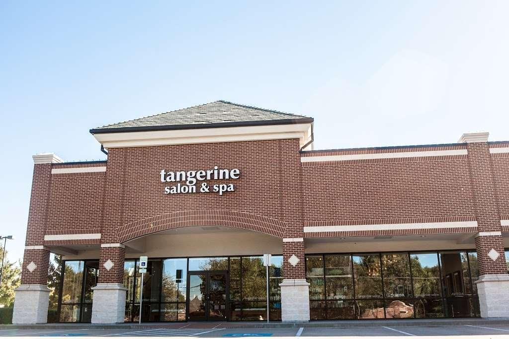 Tangerine Salon & Spa - hair care    Photo 7 of 10   Address: 240 N Denton Tap Rd, Coppell, TX 75019, USA   Phone: (972) 393-9200