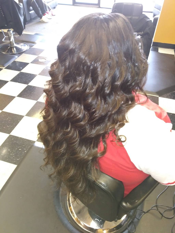 The Anointed Touch Healthy Hair Salon- JAZZY ZENA - hair care  | Photo 5 of 5 | Address: 2905 E Arkansas Ln #108, Grand Prairie, TX 75052, USA | Phone: (682) 220-9362