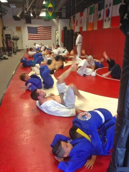 American Top Team of Indianapolis - gym  | Photo 9 of 10 | Address: 3980 Georgetown Rd B, Indianapolis, IN 46254, USA | Phone: (317) 744-8085
