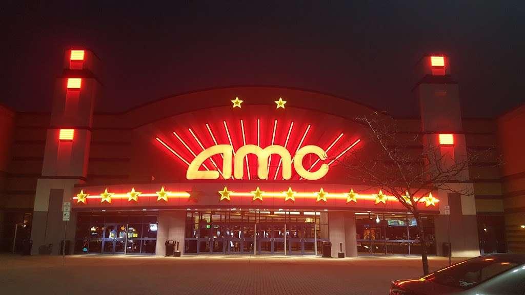 AMC Clifton Commons 16 - movie theater  | Photo 7 of 10 | Address: 405 NJ-3, Clifton, NJ 07014, USA | Phone: (973) 614-0966