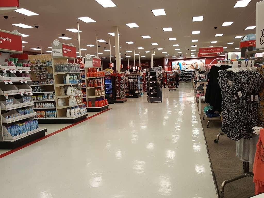Target - department store  | Photo 4 of 10 | Address: 380 Consumer Square, Mays Landing, NJ 08330, USA | Phone: (609) 645-8133