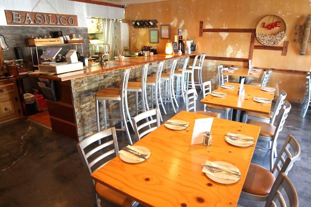 Cucina Basilico - restaurant  | Photo 1 of 8 | Address: 3755 Murphy Canyon Rd, San Diego, CA 92123, USA | Phone: (858) 874-6436