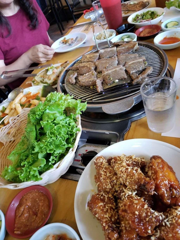 Kim Chee - restaurant  | Photo 5 of 10 | Address: 9324 3rd Ave, Brooklyn, NY 11209, USA | Phone: (718) 567-5741