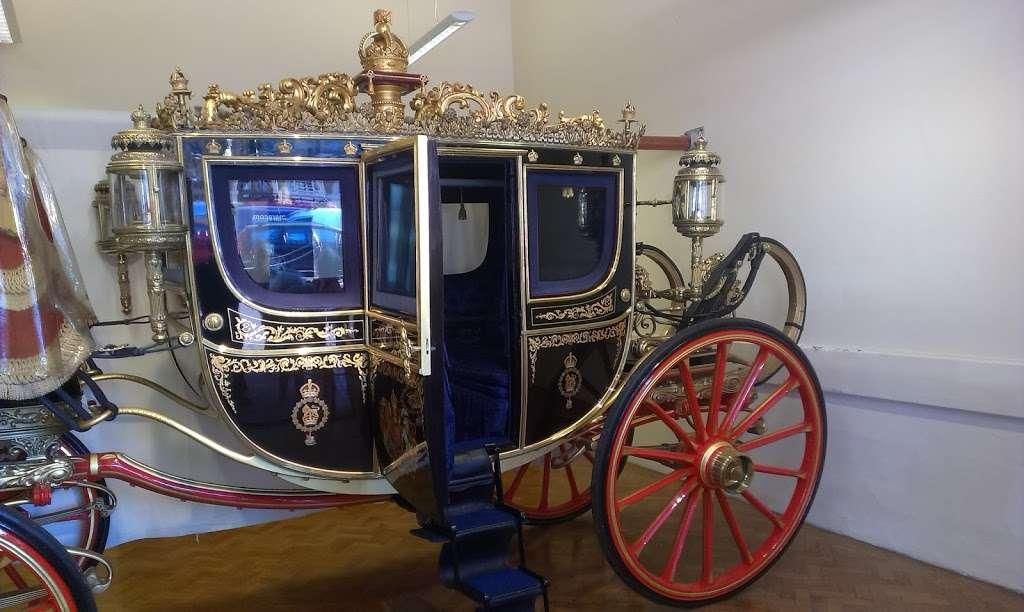 The Guards Museum - museum  | Photo 5 of 10 | Address: Wellington Barracks, Birdcage Walk, Westminster, London SW1E 6HQ, UK | Phone: 020 7414 3428
