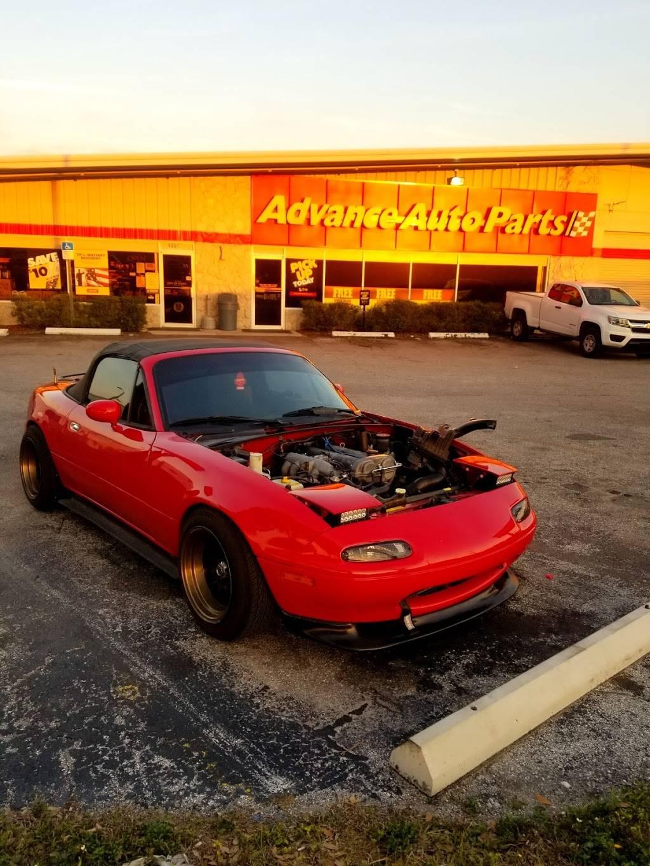 Advance Auto Parts - car repair    Photo 8 of 9   Address: 4351 34th St N, St. Petersburg, FL 33714, USA   Phone: (727) 526-8171
