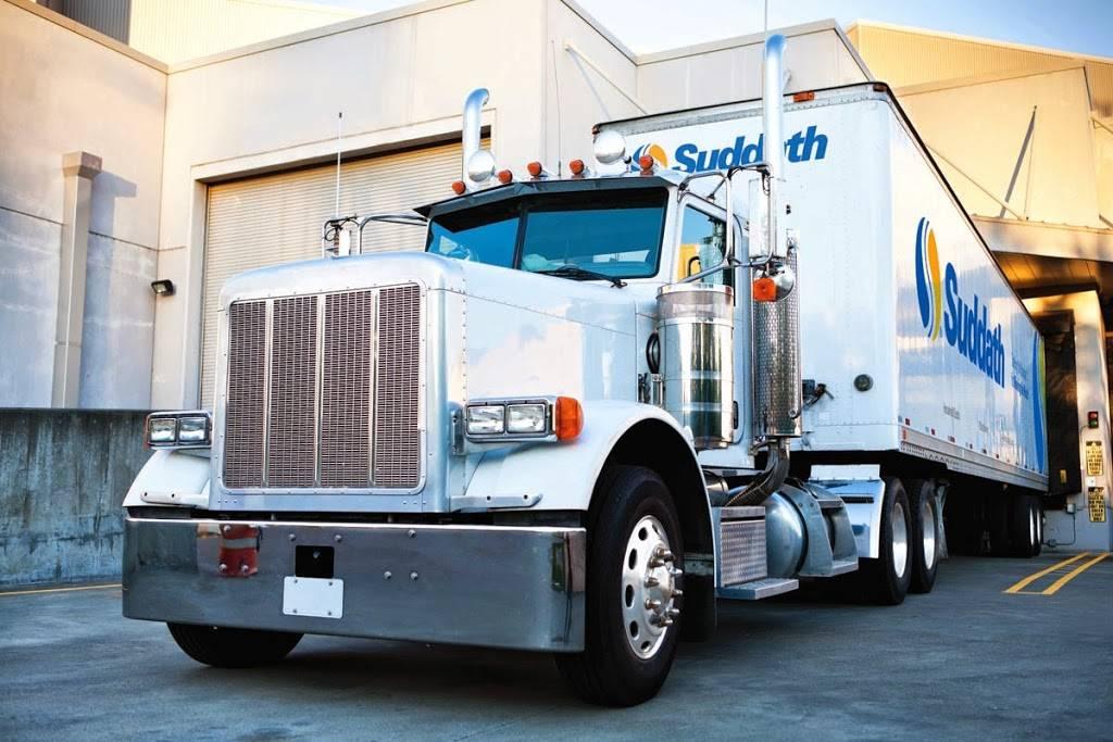 Suddath Relocation Systems of Jacksonville, Inc - moving company  | Photo 2 of 6 | Address: 8743 Western Way, Jacksonville, FL 32256, USA | Phone: (904) 256-5540