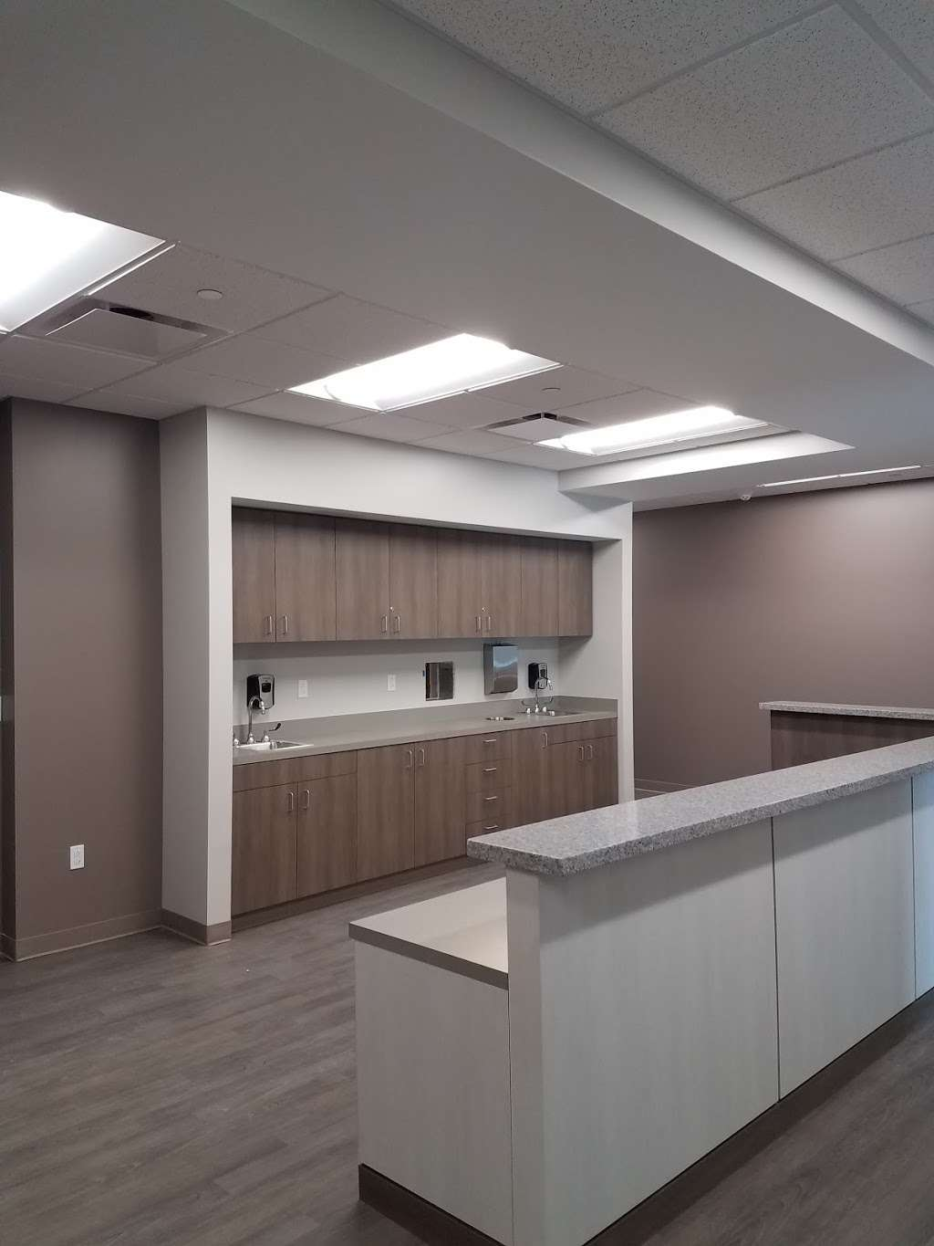Texas Urgent Care & Imaging Center - health  | Photo 3 of 3 | Address: 17516 US-59 Suite 100, New Caney, TX 77357, USA | Phone: (832) 246-7250