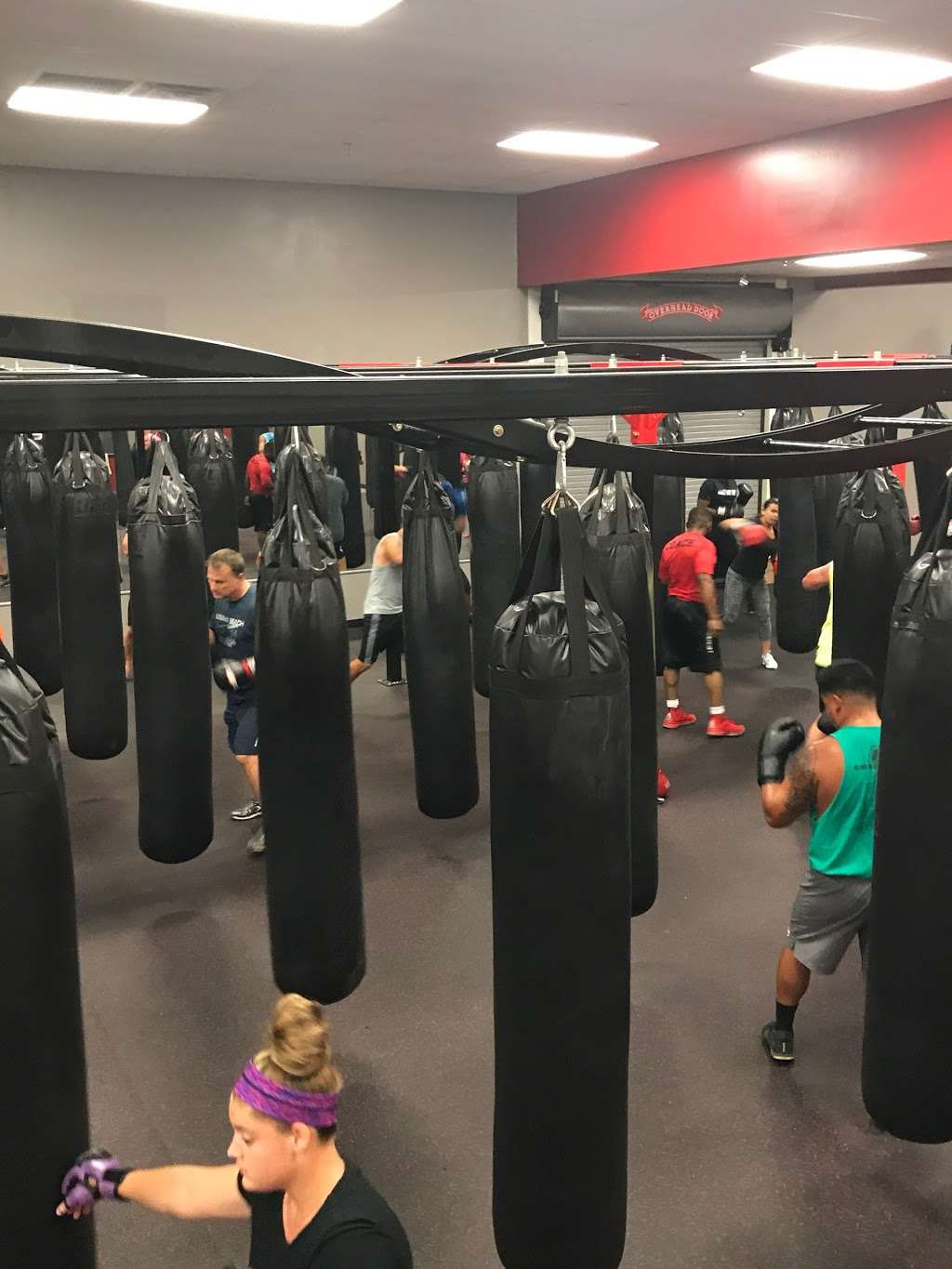Webb Fitness and MMA - gym  | Photo 6 of 10 | Address: 475 Hurffville - Cross Keys Rd unit 1, Sewell, NJ 08080, USA | Phone: (856) 228-8269
