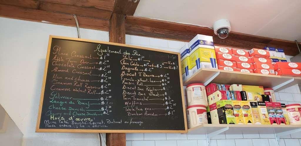 La Baguette Shop - bakery  | Photo 6 of 10 | Address: 1836 Rockaway Pkwy, Brooklyn, NY 11236, USA | Phone: (718) 758-4330