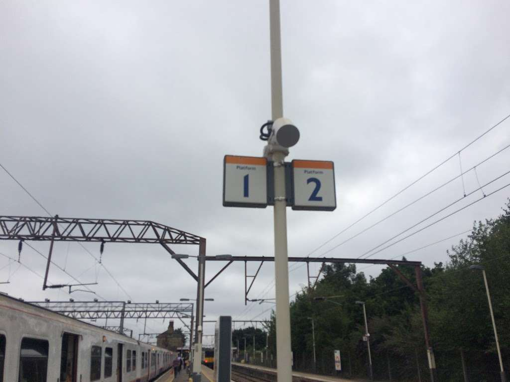 Chingford - train station  | Photo 9 of 10 | Address: London E4 6AL, UK
