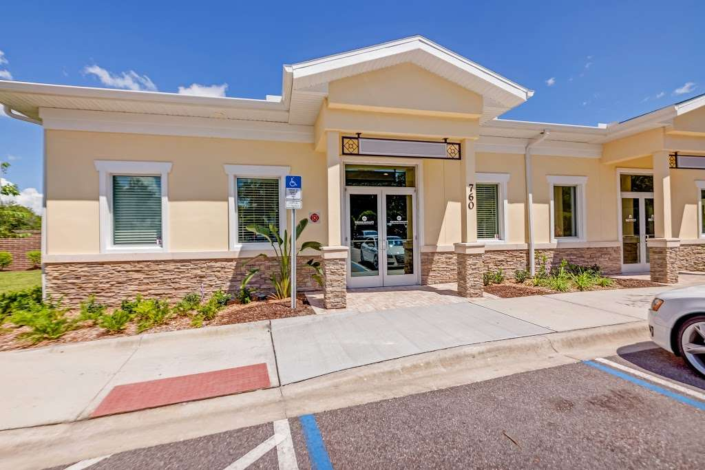 Kersenbrock Medical and Wellness - hospital  | Photo 3 of 10 | Address: 760 Currency Cir suite a, Lake Mary, FL 32746, USA | Phone: (407) 732-6920