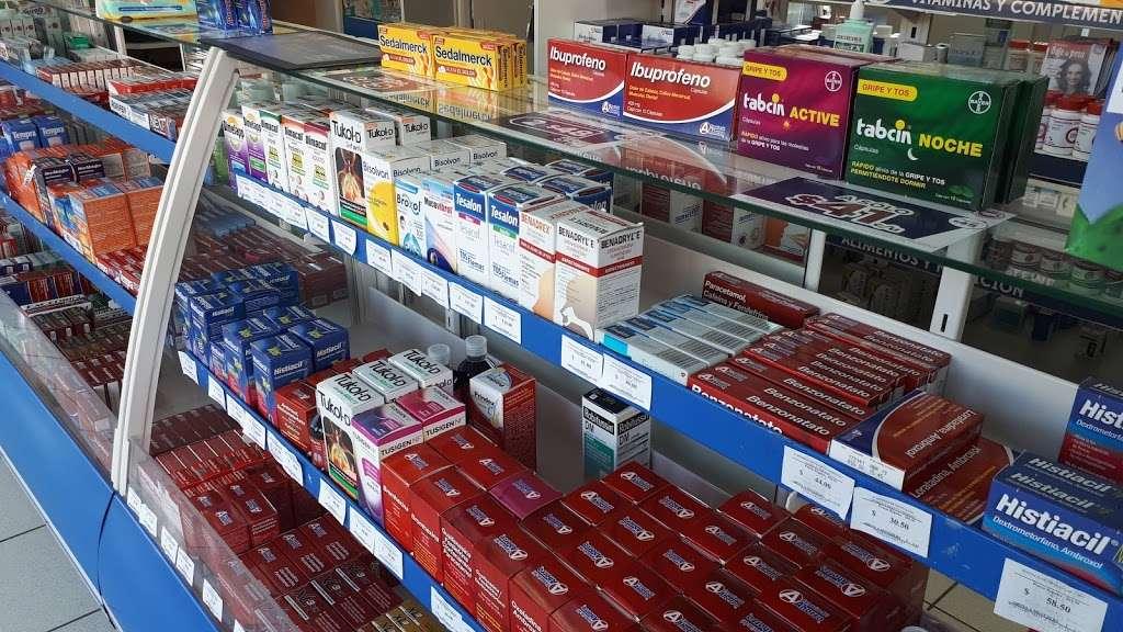 Farmacias del Ahorro Península - pharmacy  | Photo 2 of 4 | Address: Calle Ing. Juan Ojeda Robles 15125, Buena Vista, Los Alamos, 22110 Tijuana, B.C., Mexico | Phone: 664 972 0100
