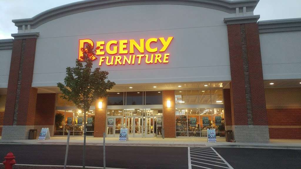 Regency Furniture - furniture store  | Photo 3 of 10 | Address: 1859 Ritchie Station Ct, Walker Mill, MD 20743, USA | Phone: (301) 782-3800