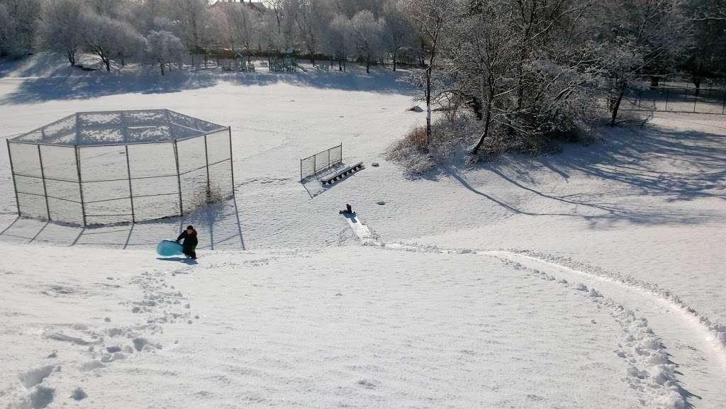William G. Walsh Playground - park  | Photo 5 of 10 | Address: 967 Washington St, Boston, MA 02026, USA | Phone: (617) 635-4500