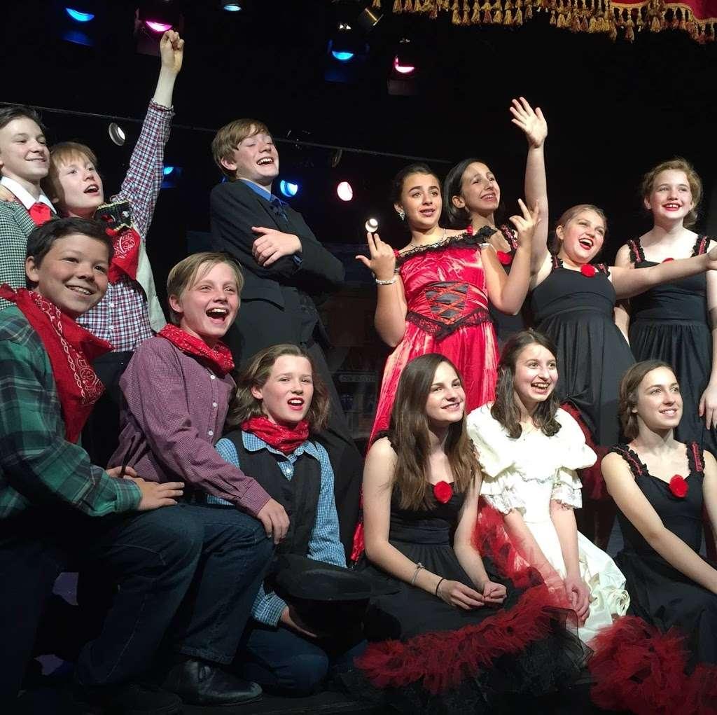 Rising Star Childrens Musical Theatre - school  | Photo 2 of 3 | Address: 12355 Moorpark St, Studio City, CA 91604, USA | Phone: (818) 749-8051