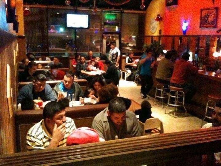 Little San Salvador Restaurant - restaurant  | Photo 6 of 10 | Address: 901 N Western Ave Suite #3, Los Angeles, CA 90029, USA | Phone: (323) 466-0565