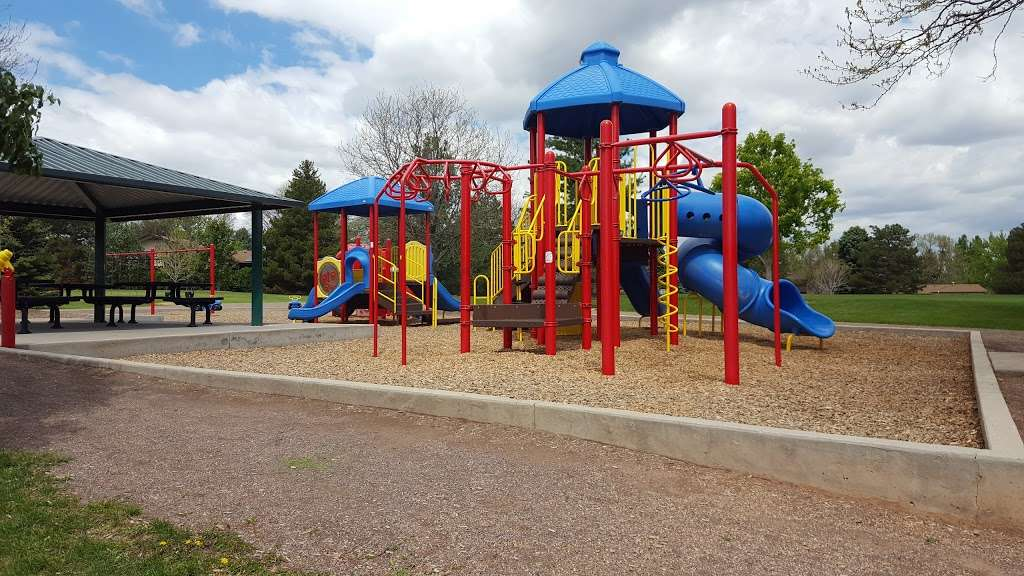 Medema Park - park  | Photo 1 of 2 | Address: 4950 E Easter Ave, Centennial, CO 80122, USA