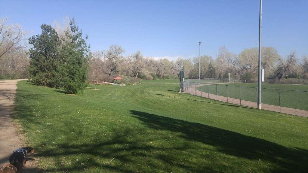 South Suburban Ice Arena - park  | Photo 3 of 10 | Address: 6580 S Vine St, Centennial, CO 80121, USA | Phone: (303) 798-7881