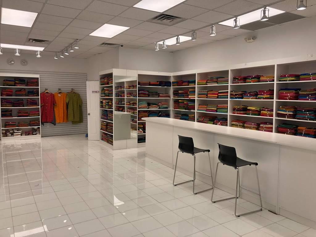 Nalli Silk Sarees - New Jersey USA - store    Photo 4 of 7   Address: 1550 Oak Tree Rd, Iselin, NJ 08830, USA   Phone: (732) 874-5791