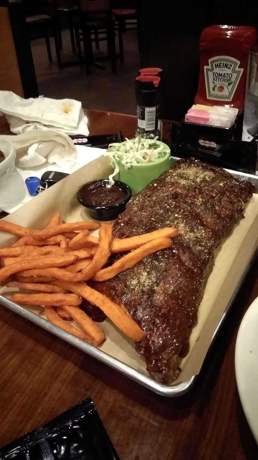 TGI Fridays - restaurant    Photo 10 of 10   Address: 8104 E 49th Dr, Denver, CO 80238, USA   Phone: (303) 371-8840