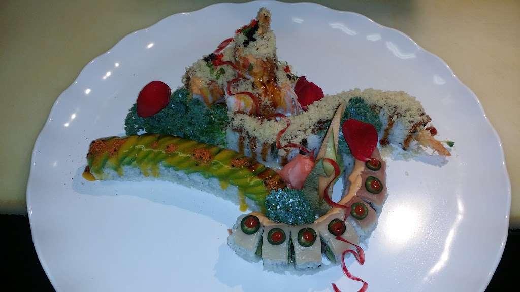 Sakamoto Japanese Grill and Sushi - restaurant  | Photo 9 of 10 | Address: 2984 US-34, Oswego, IL 60543, USA | Phone: (630) 554-2388