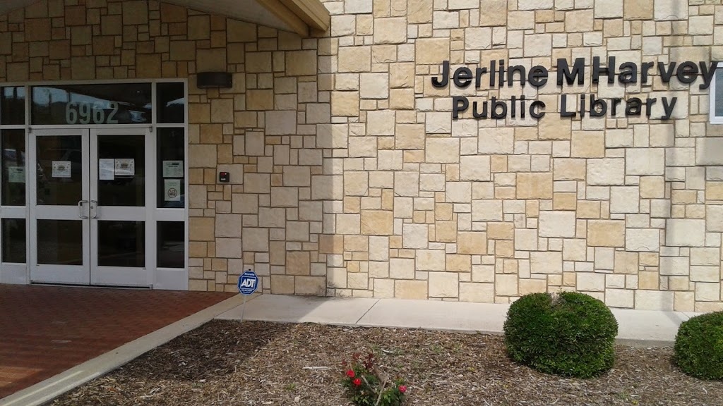 Forest Hill Public Library - library    Photo 4 of 4   Address: 6962 Forest Hill Dr, Forest Hill, TX 76140, USA   Phone: (817) 551-5354