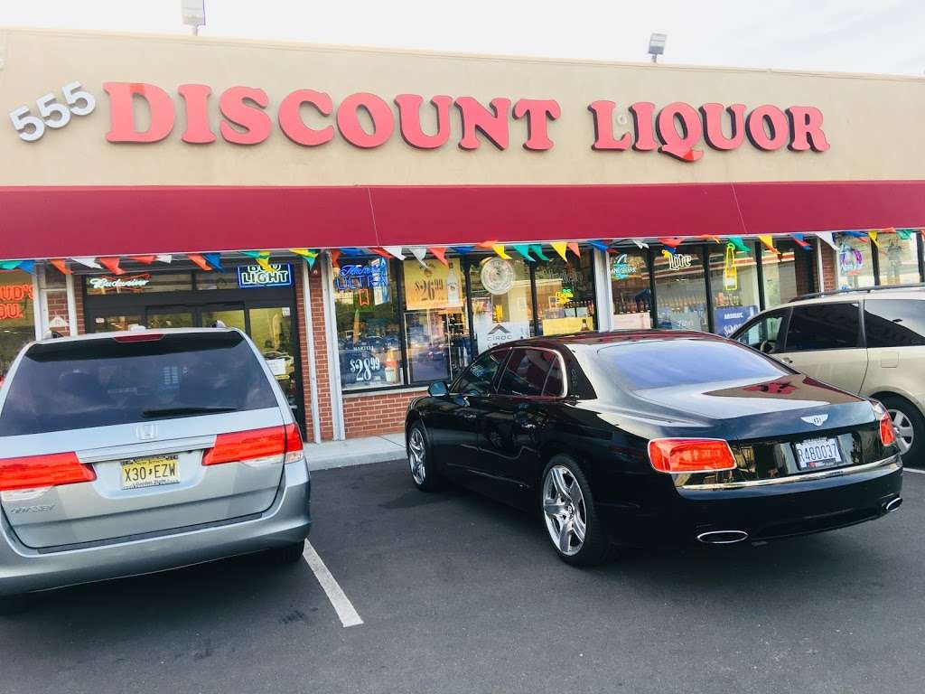 555 Discount Liquor - store  | Photo 4 of 10 | Address: 555 Tonnelle Ave, Jersey City, NJ 07307, USA | Phone: (201) 222-1349