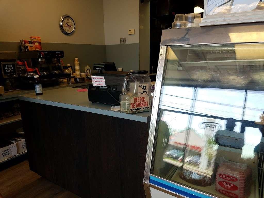 Bagel Base - bakery  | Photo 8 of 10 | Address: 454 Market St, Elmwood Park, NJ 07407, USA | Phone: (201) 796-9555