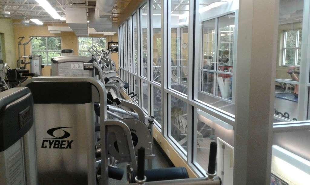 Burbank YMCA - gym    Photo 4 of 6   Address: 36 Arthur B Lord Dr, Reading, MA 01867, USA   Phone: (781) 944-9622
