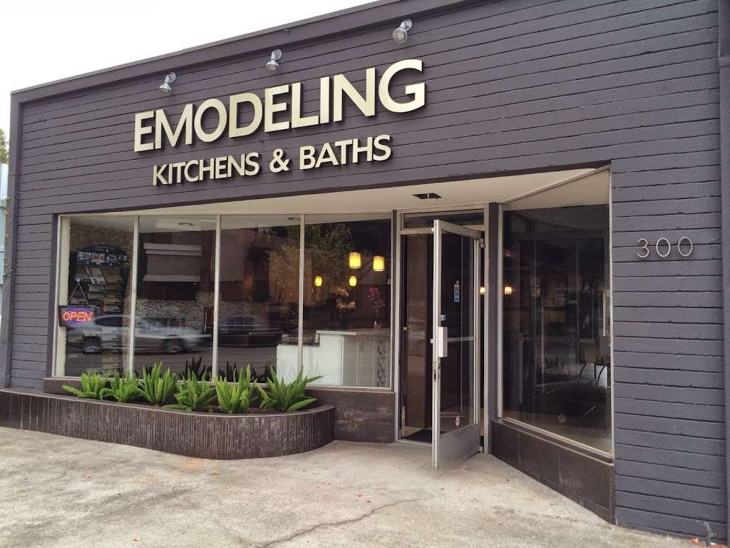 Emodeling Kitchens and Baths - home goods store  | Photo 8 of 9 | Address: 300 E Foothill Blvd, Arcadia, CA 91006, USA | Phone: (626) 357-2888