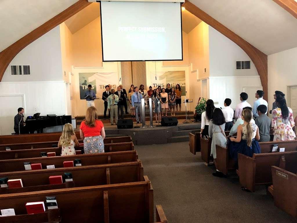 Bethel Baptist Church - church  | Photo 4 of 4 | Address: 1501 W Carson St, Torrance, CA 90501, USA | Phone: (310) 320-8505