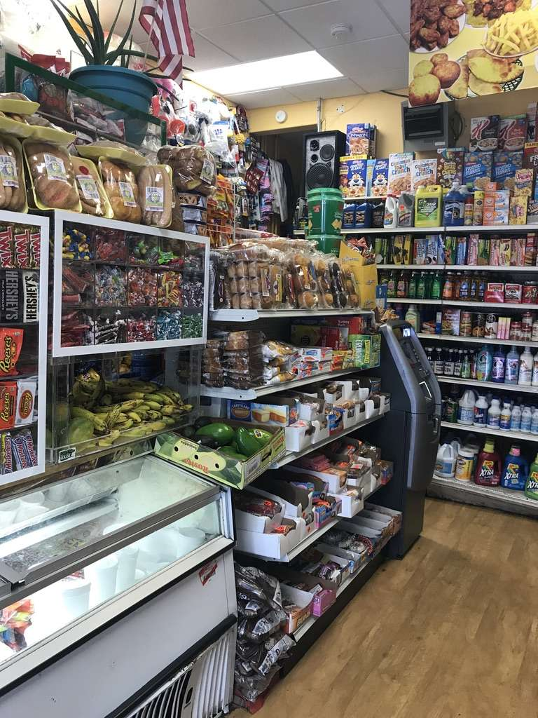 Mendez Grocery & Deli - store  | Photo 3 of 6 | Address: 268 Duncan Ave, Jersey City, NJ 07306, USA | Phone: (201) 435-6686
