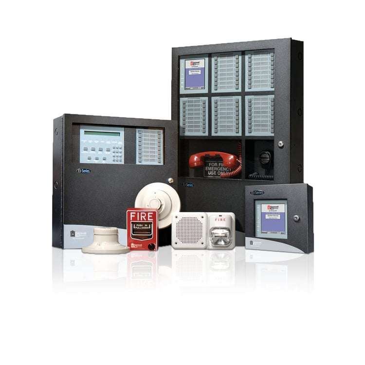 Best Defense Fire Protection & Security - electronics store  | Photo 5 of 9 | Address: 17020 W Glendale Dr, New Berlin, WI 53151, USA | Phone: (414) 255-3942