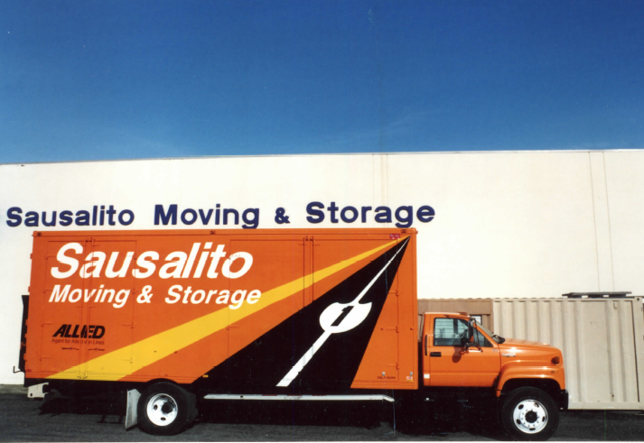 Sausalito Moving & Storage - moving company  | Photo 10 of 10 | Address: 5650 State Farm Dr, Rohnert Park, CA 94928, USA | Phone: (707) 584-8585
