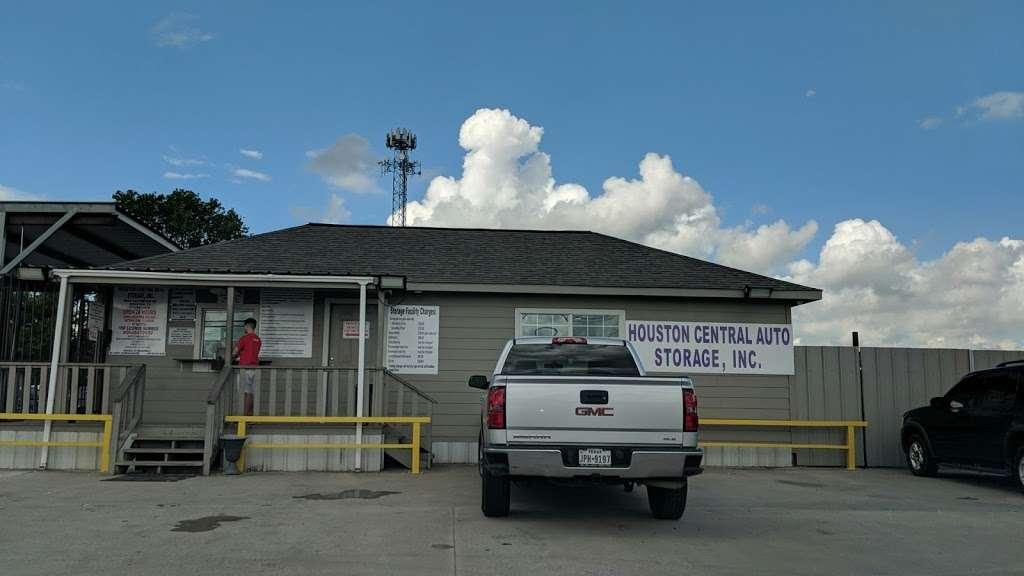 houston central auto storage - storage  | Photo 1 of 1 | Address: 8000 Galveston Rd b, Houston, TX 77034, USA | Phone: (832) 962-4312