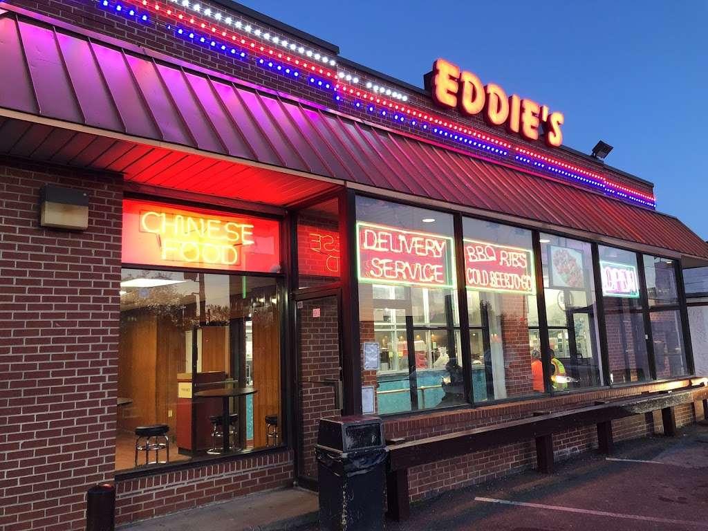 Eddies Carry Out - meal takeaway    Photo 3 of 10   Address: 1251 Bladensburg Rd NE, Washington, DC 20002, USA   Phone: (202) 399-1725