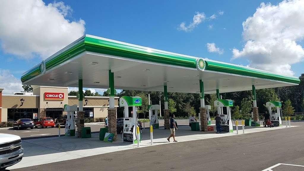 Circle K - convenience store  | Photo 4 of 10 | Address: 489 E Keene Rd, Apopka, FL 32703, USA | Phone: (407) 703-3894
