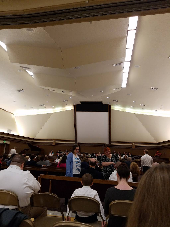 The Church of Jesus Christ of Latter-day Saints - church  | Photo 3 of 3 | Address: 1019 Big Stone Gap Rd, Duncanville, TX 75137, USA | Phone: (972) 709-0061