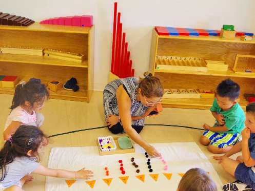 Battery Park Montessori - school  | Photo 5 of 10 | Address: 21 South End Ave, New York, NY 10280, USA | Phone: (212) 235-2320