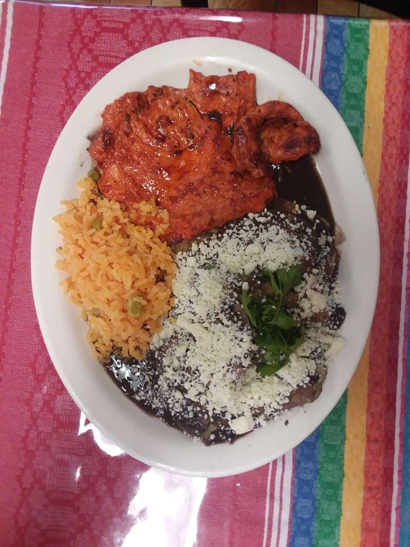 Taqueria Marin - restaurant  | Photo 3 of 5 | Address: 565 Palisade Ave, Jersey City, NJ 07307, USA | Phone: (201) 656-7266