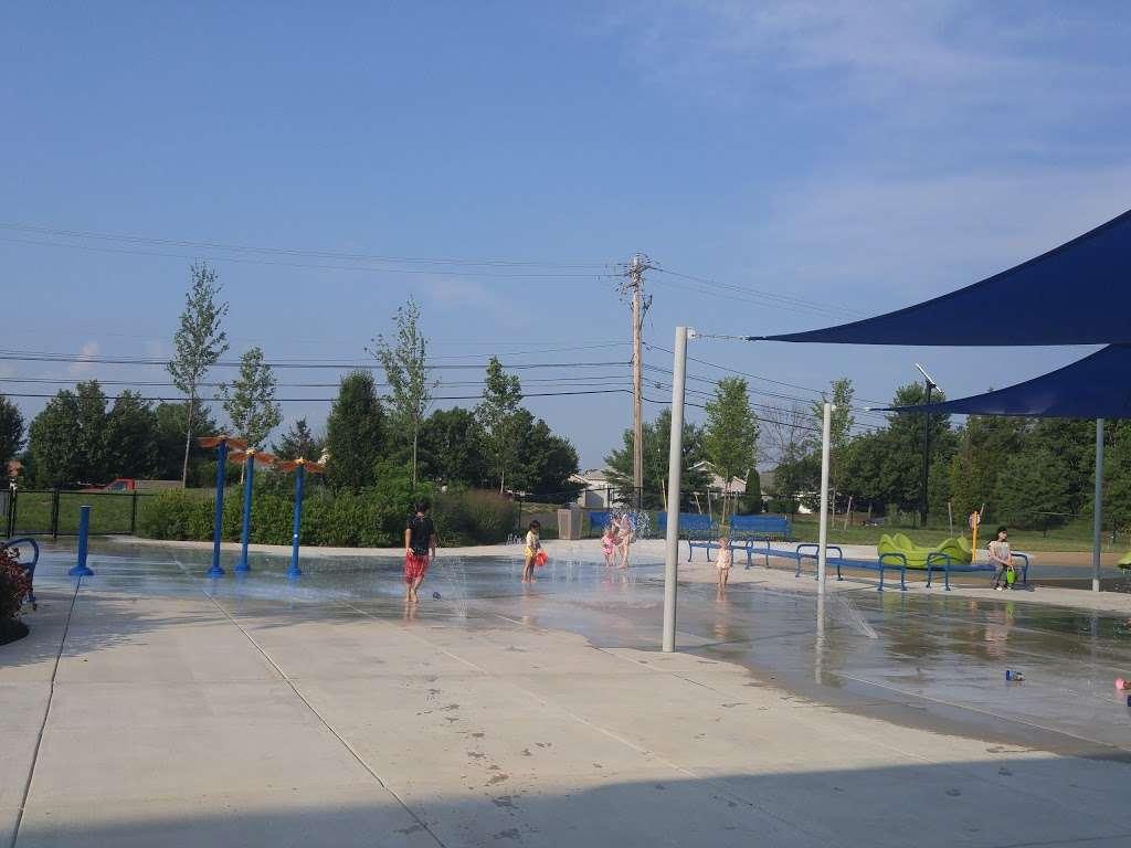 Montgomery Township Spray Park - park    Photo 7 of 10   Address: 1030 Horsham Rd, Montgomeryville, PA 18936, USA   Phone: (267) 649-7200