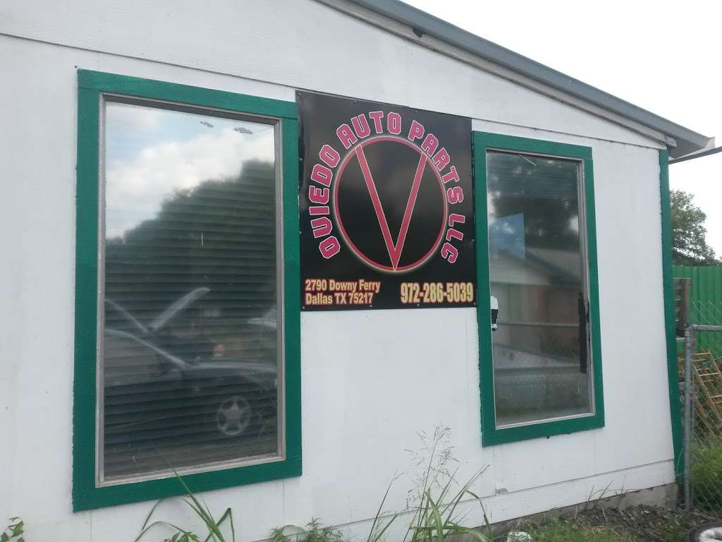 Oveido Auto Parts - car repair  | Photo 4 of 6 | Address: 2790 Dowdy Ferry Rd, Dallas, TX 75217, USA | Phone: (972) 286-5039