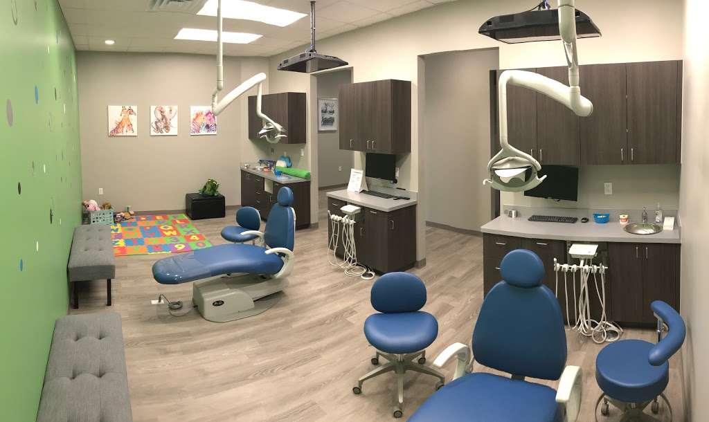 Wellspring Pediatric Dentistry - dentist  | Photo 2 of 7 | Address: 2780 FM 1463 #203, Katy, TX 77494, USA | Phone: (281) 849-3003