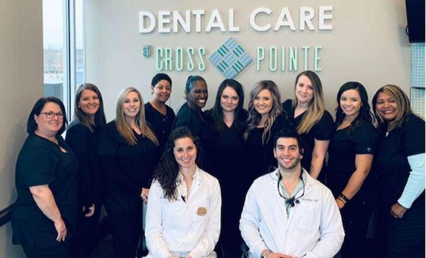 Dental Care at Cross Pointe - dentist    Photo 2 of 8   Address: 2427 Cross Pointe Dr Ste 101, Rock Hill, SC 29730, USA   Phone: (803) 992-8533